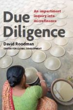Due Diligence by David Roodman
