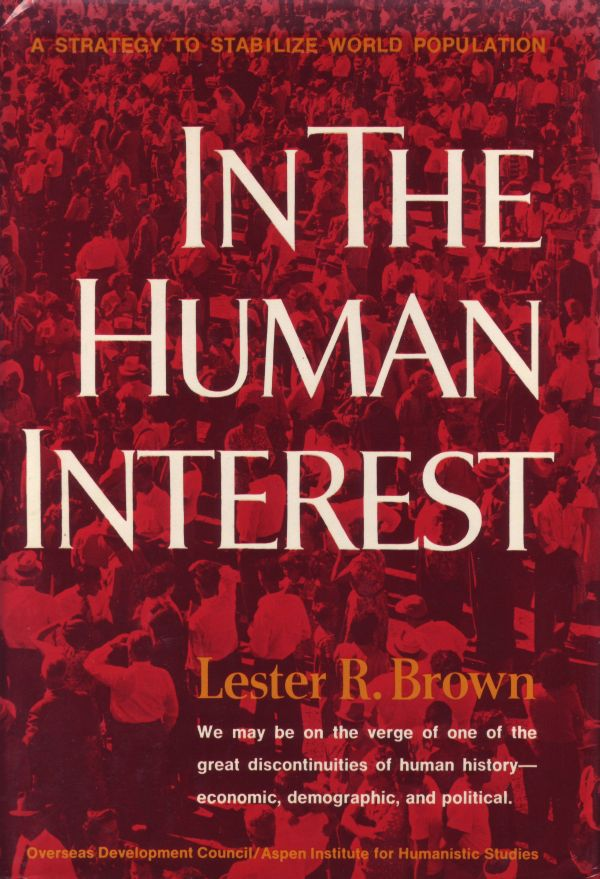 In the Human Interest