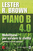 Italian edition of Plan B 4.0
