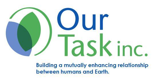 Our Task Logo