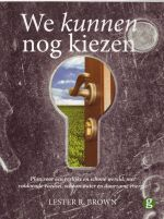 Dutch edition of World on the Edge
