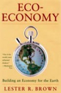 Eco-Economy, published 2001