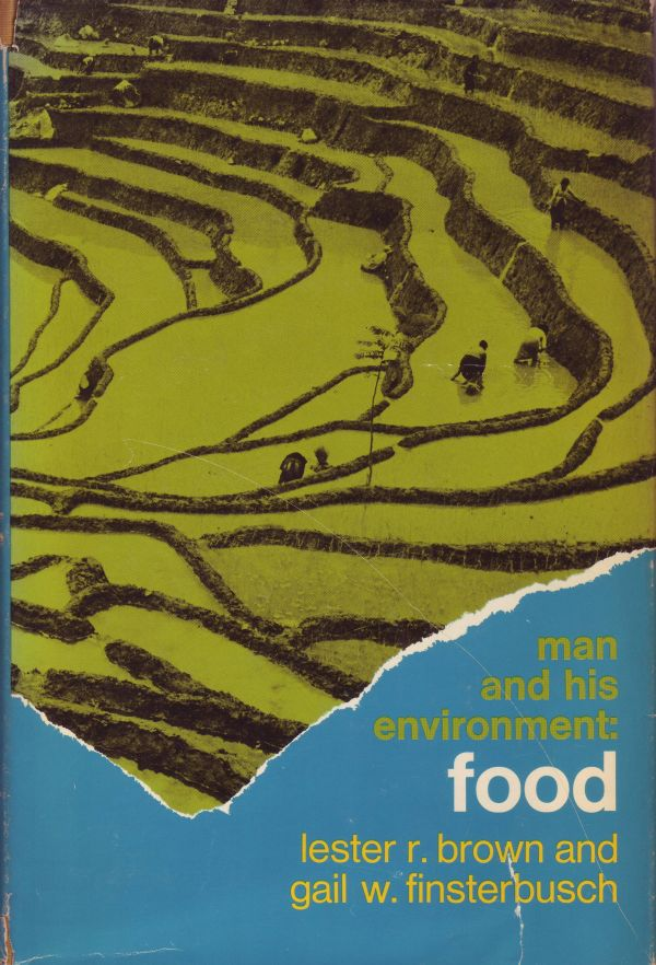 Man and His Environment: Food