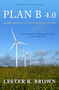Plan B 4.0 by Lester Brown