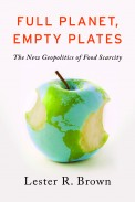 Full Planet, Empty Plates book image